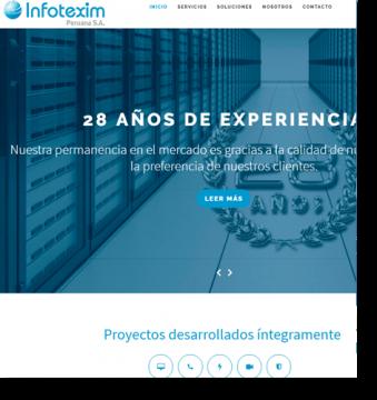 Infotexim Peruana